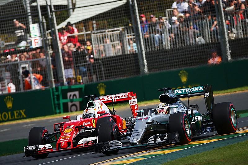 Анализ: как Mercedes удалось перебить козыри Ferrari