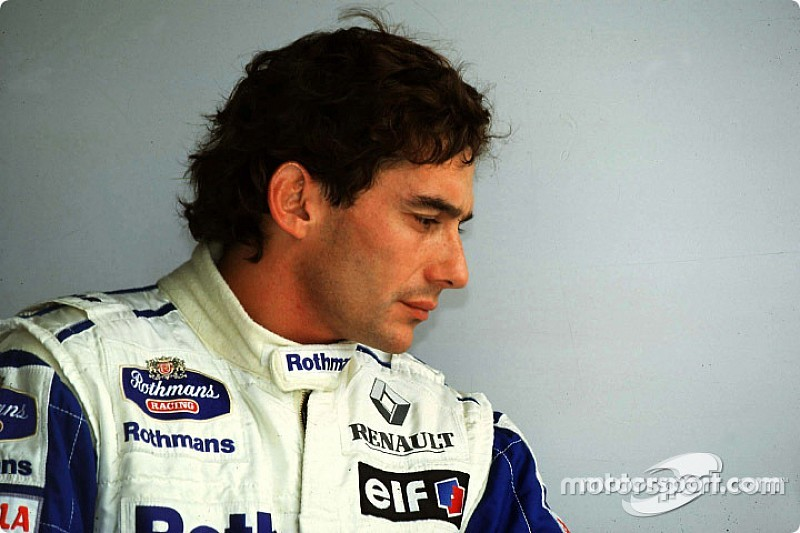 Aos 56, Senna estaria ganhando dinheiro, acredita biógrafo
