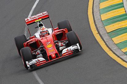 """""""El ritmo de carrera, mostró el verdadero potencial de Ferrari"""", Raikkonen"""