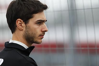 Lotus ha firmado a Binder y Nissany para la Fórmula 3.5