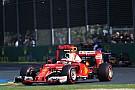 Raikkonen: ritmo de corrida mostrou potencial da Ferrari