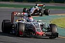 Haas tem segundo melhor resultado de time vindo