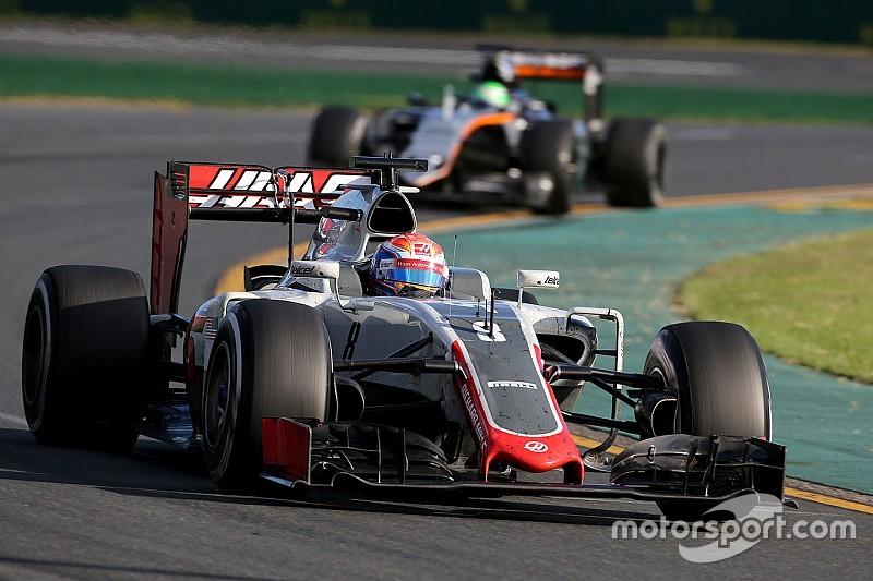 """Haas tem segundo melhor resultado de time vindo """"do zero"""""""