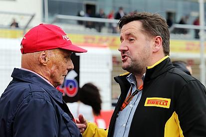 Unanimiteit F1 Commission niet gegarandeerd voor vernieuwing kwalificatie