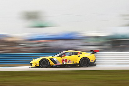 """Corvette Racing, """"la meilleure équipe de GT au monde"""""""