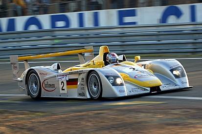 Alle Le-Mans-Autos von Audi