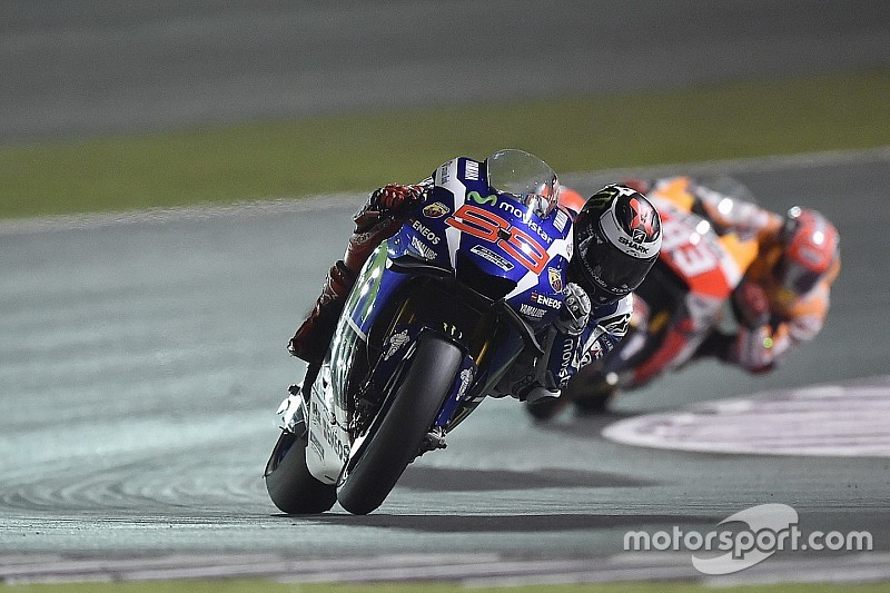 """MotoGP-Weltmeister Jorge Lorenzo hat """"ein Angebot von Yamaha auf dem Tisch liegen"""""""