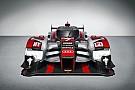 Video: Audi revela detalhes do R18 2016