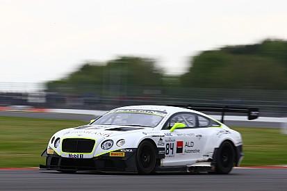 Bentley annonce son programme sportif et ses pilotes