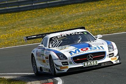 Sebastian Asch und Luca Ludwig treten zur Titelverteidigung im GT-Masters an