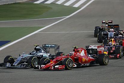 Mercedes y Ferrari optarán por distintos enfoques en Bahréin