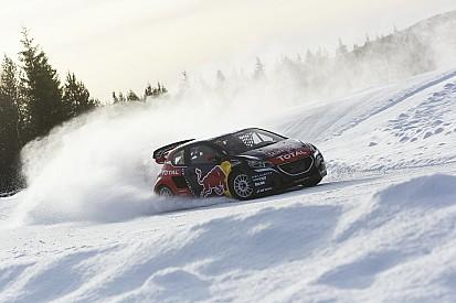 """Loeb n'était """"pas prêt à ne faire que deux ou trois courses"""""""