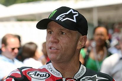 Randy Mamola neu im Team von Motorsport.com