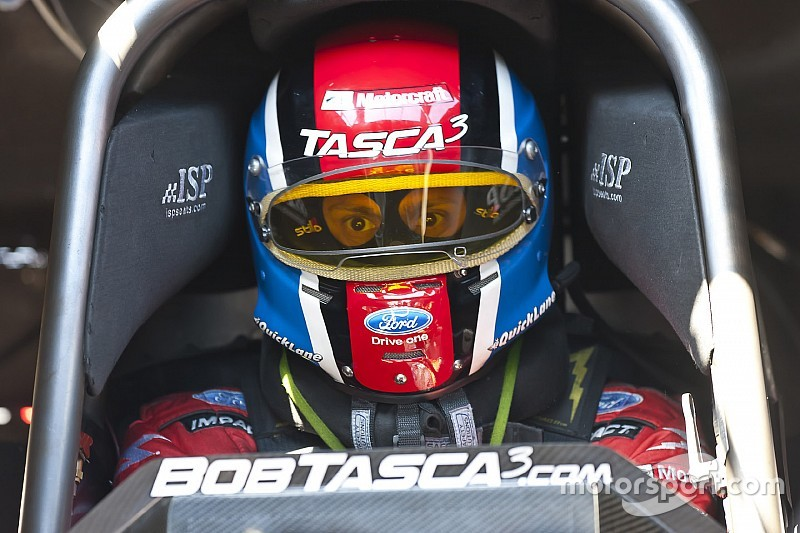 Why Tasca's return is good news for all