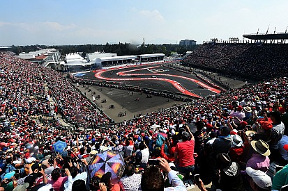 Mexican GP organisers consider crowd capacity increase for 2016