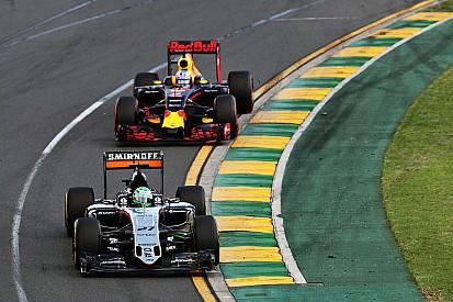 """F1 2016 - Quelle équipe sera la """"meilleure des autres"""" ?"""