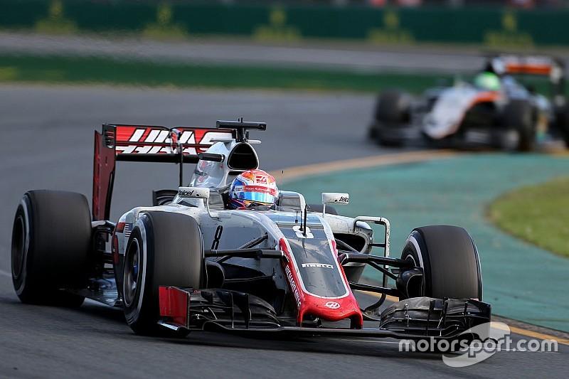 Symonds juge l'approche de Haas négative pour la F1