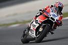 Stoner rondt Qatar-test voor Ducati af