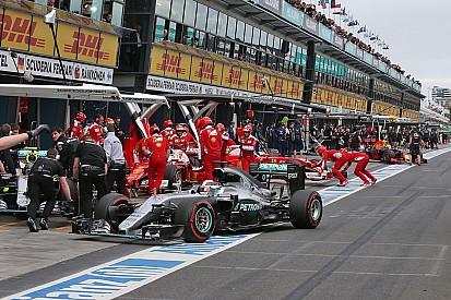 Das Chaos der Qualifikation zeigt: Die Formel 1 steht sich selbst im Weg