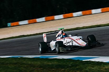 Ralph Boschung si accasa alla Koiranen GP per il 2016