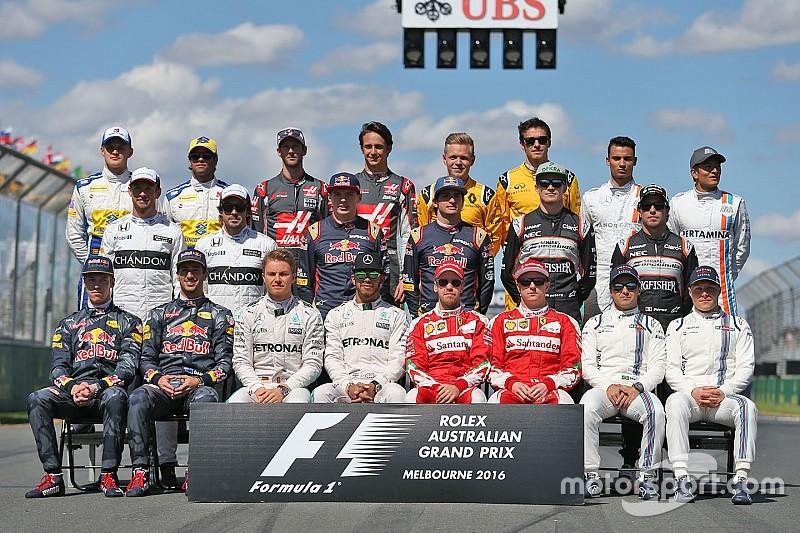 """Formel-1-Fahrer fordern Überarbeitung einer """"veralteten"""" Struktur der Regeln"""