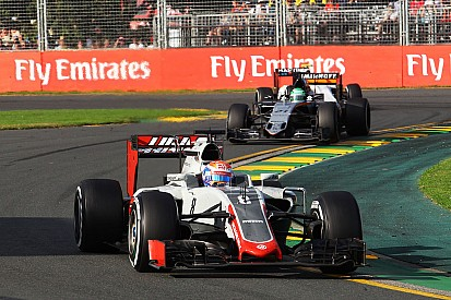 Haas - Des débuts qui surpassent les attentes