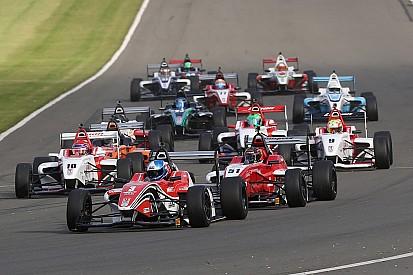 Renace la F3 Británica