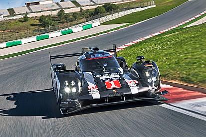 Avantreno tutto nuovo per la Porsche 919 Hybrid