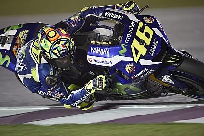 La chronique de Randy Mamola - Les deux facettes de Valentino Rossi