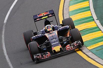 Verstappen insiste en que no hay tensión con Sainz