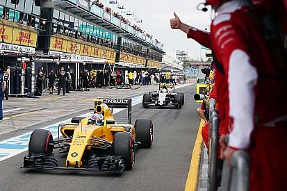 Формат квалификации может быть скорректирован к Гран При Бахрейна