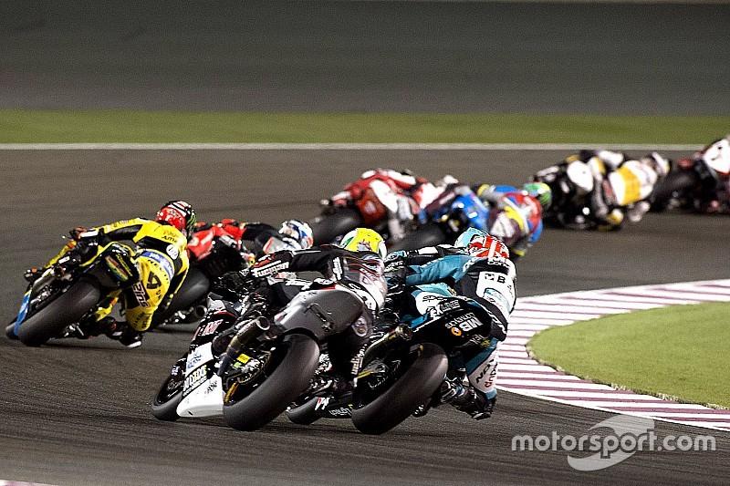 Faux départs en Moto2: la direction de course explique la confusion