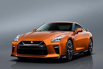 La Nissan GT-R s'offre un restylage, et 570 chevaux sous le capot