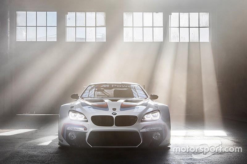 Fotostrecke: Die neuen Autos im GT-Masters 2016