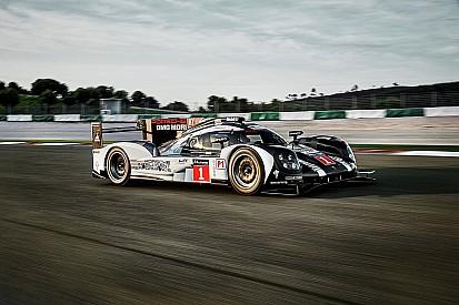 Porsche a confiance en son concept mais craint Toyota