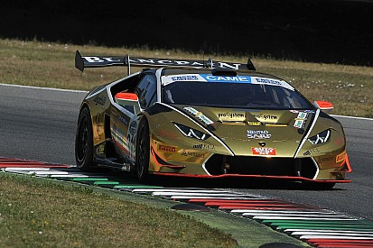 Raton Racing al top nei test collettivi di Vallelunga
