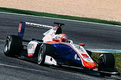 Estoril, J3 - Fuoco confirme et domine la dernière journée