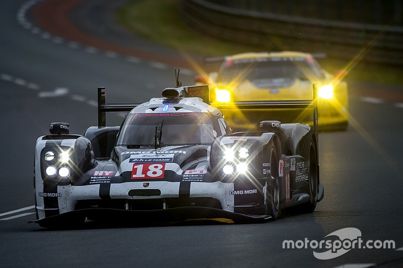 """Neel Jani Q&A: """"My Le Mans lap record isn't set in stone"""""""