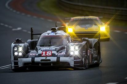 """Neel Jani: """"Mijn Le Mans-ronderecord niet in steen gebeiteld"""""""