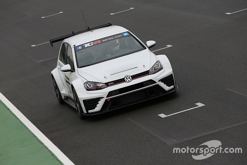 22 Autos und sieben Marken in der TCR International Series 2016