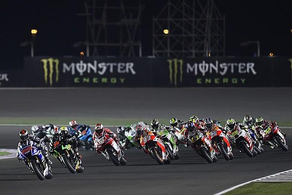 Qatar MotoGP 2018 Practice Race Live Stream