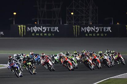 Qatar MotoGP debrief: Lorenzo's land, Rossi's doubts