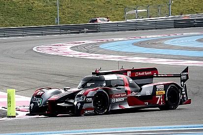 Audi n'attend pas de réponses avant Silverstone ou Spa
