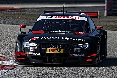 Rumeur d'une arrivée possible d'Audi en NASCAR