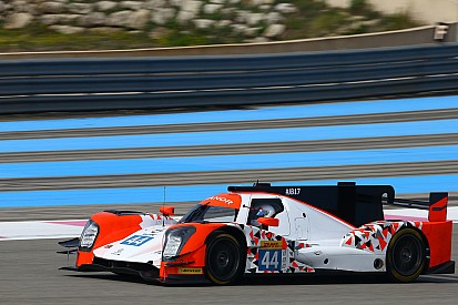 """WEC-Teamchef John Booth: """"Lass uns die 24 Stunden von Le Mans bestreiten"""""""