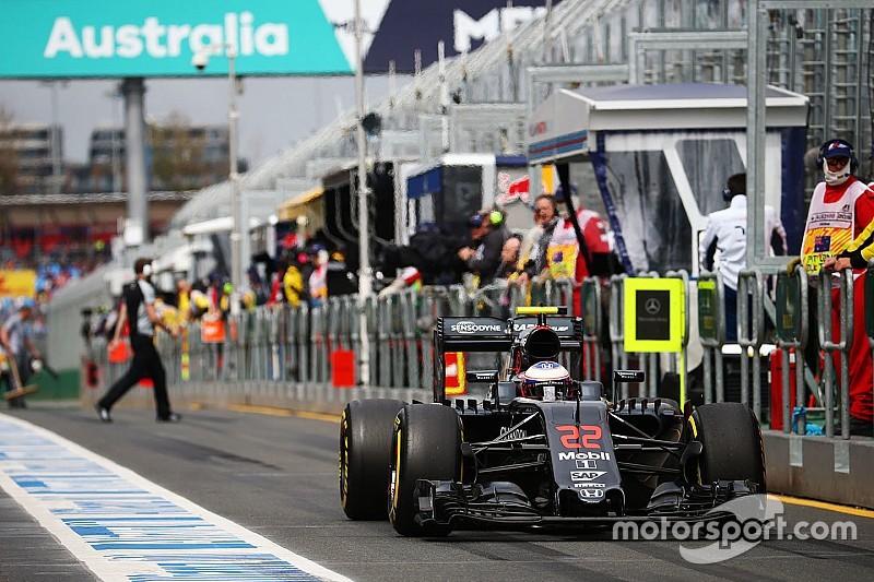 McLaren et Red Bull ont refusé les qualifications hybrides