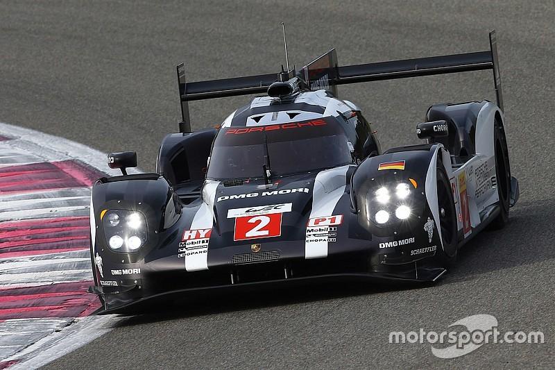 Ancora un miglioramento per la Porsche di Marc Lieb