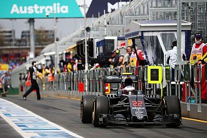 Änderungen am Qualifying: McLaren und Red Bull waren dagegen