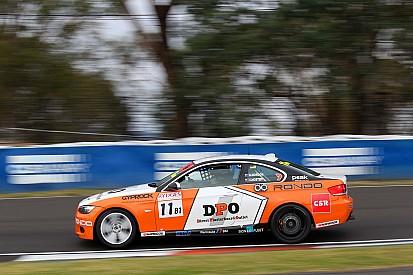 Bathurst 6 Horas: Mostert y Morcom le dan la pole a BMW