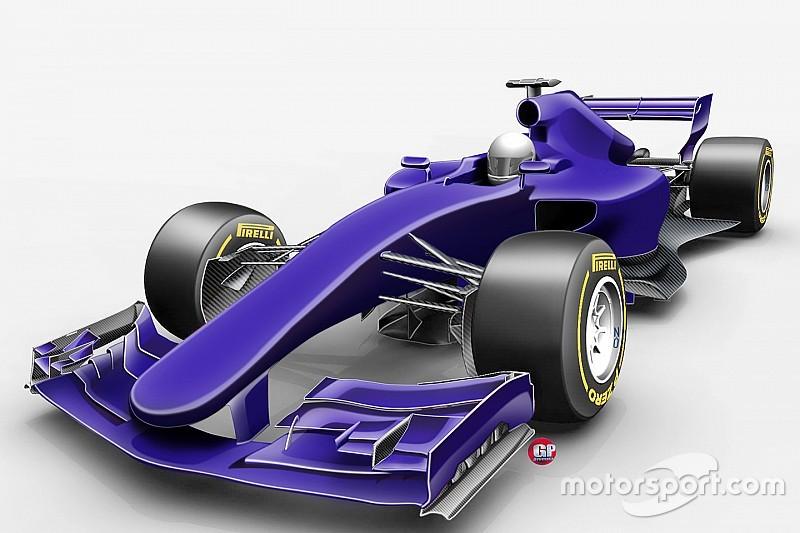 Red Bull: Adrian Newey arbeitet schon bald am Formel-1-Auto für 2017